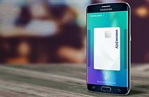 Smartphone tầm trung của Samsung sẽ được tích hợp Samsung Pay
