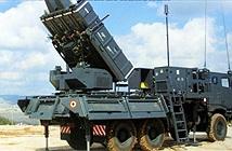 Dấu hiệu Việt Nam có cả tên lửa phòng không SPYDER-MR