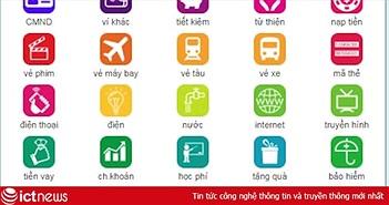 Công ty Dịch vụ Nền di động Việt Nam được cấp giấy phép dịch vụ trung gian thanh toán