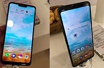 LG sẽ cho phép bạn ẩn tai thỏ trên G7 thông qua một thiết lập phần mềm