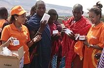 Viettel đạt mức tăng trưởng thị phần lên 2 con số tại Tanzania