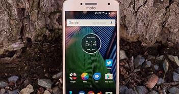 Smartphone Moto G6 cận kề ngày ra mắt