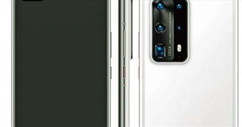 Cấu hình của Huawei P40 Pro Premium khiến tất cả phải khiếp sợ