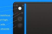 Đây sẽ là chiếc PlayStation Phone đầy mơ ước của các game thủ?