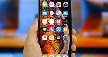 iPhone tương lai sẽ có tính năng độc nhất vô nhị