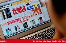 Website Thế Giới Di Động có lượt truy cập vượt hơn Sendo, Tiki, Lazada