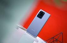 Galaxy S20 Ultra có giá linh kiện 528.5 USD, chi phí cho cụm camera tốn nhất