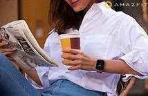 Amazfit giới thiệu Đồng hồ thông minh Amazfit GTS 2e giá 3,1 triệu