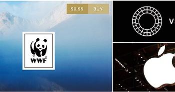 Tải về ngay Preset màu do VSCO, Apple và Quỹ Động Vật Hoang Dã Thế Giới hợp tác sản xuất, chỉ $0.99
