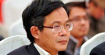 Ông Trần Đăng Tuấn bị loại sau vòng hiệp thương lần 3 bầu ĐBQH khóa 14