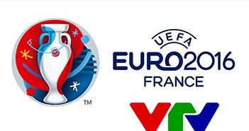 UEFA siết chặt quản lý bản quyền EURO 2016