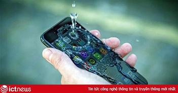 Những lỗi thường gặp trên iPhone và cách tự khắc phục