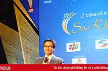 Phó Thủ tướng Vũ Đức Đam: CNTT Việt Nam cần có bước phát triển đột phá