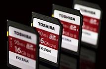Apple đang cân nhắc tham gia thương vụ Foxconn và Toshiba