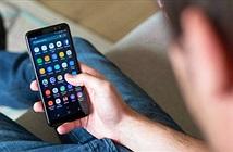 Galaxy A6+ 2018 cũng sẽ có màn hình vô cực