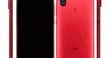 Xiaomi Mi 6X sẽ đi kèm chip tầm trung mạnh mẽ, camera kép 20 MP + 12 MP
