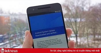 Các hãng Android nói dối người dùng đến bao giờ?