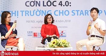 Cố vấn SwissEP: Kỹ sư Việt Nam đạt tiêu chuẩn quốc tế để nắm vững các công nghệ mới