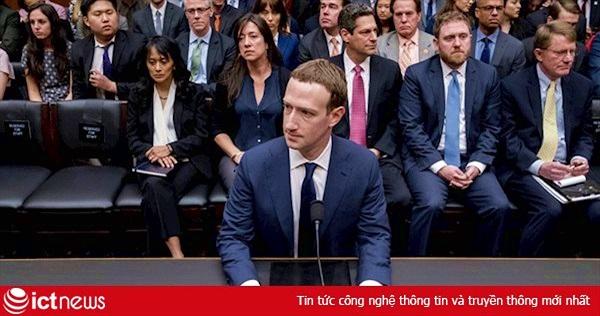 Facebook tiếp tục đối mặt với án điều tra mới