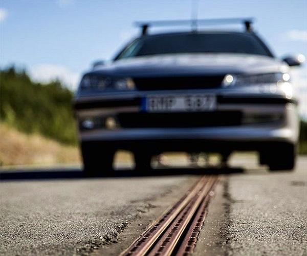 Thụy Điển mở đường cao tốc sạc điện đầu tiên trên thế giới