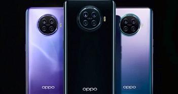 Ra mắt Oppo Ace2 với sức mạnh áp đảo Galaxy S20