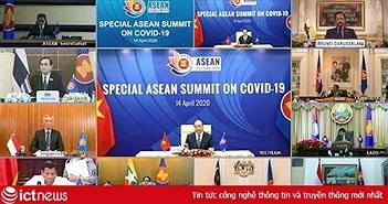 Hậu trường chiến dịch thần tốc tổ chức 2 hội nghị trực tuyến chưa từng có trong lịch sử ASEAN