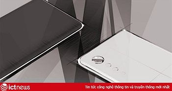 LG giới thiệu smartphone LG VELVET, hỗ trợ 5G