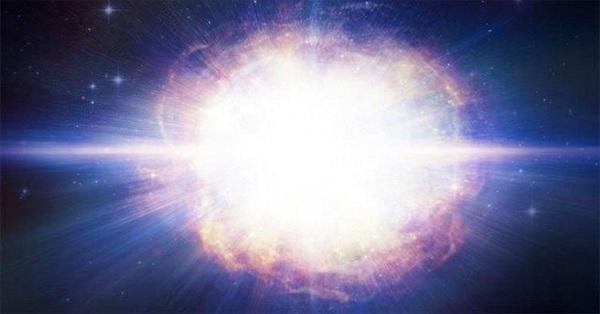 Các nhà khoa học quan sát được siêu tân tinh sáng nhất vũ trụ