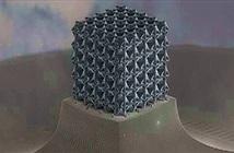 Phát triển thành công cấu trúc nano cứng hơn kim cương