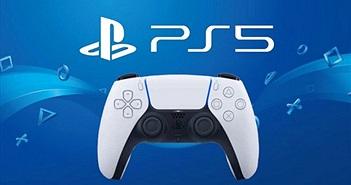 Tay cầm đã lộ diện, sao Sony vẫn ém hàng cho thiết kế PS5?