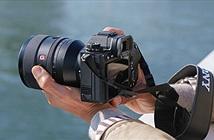Sony Electronics ra mắt ống kính E-Mount - FE 50mm F1.2 G Master giá 50 triệu