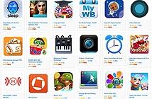 Amazon lại tặng tiếp 38 app và game cho Android, miễn phí, ngày mai hết hạn