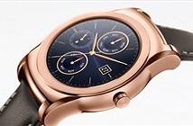 LG là quán quân màn hình smartwatch