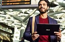 Asus bán tablet lai mỏng nhất thế giới giá 19 triệu tại Việt Nam