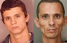 Ma túy tàn phá khuôn mặt con người như thế nào