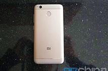Đánh giá smartphone giá rẻ cấu hình cao Xiaomi Redmi 4X