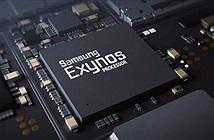 Samsung chuẩn bị ra mắt chipset tầm trung Exynos 7872?