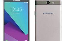 Samsung giới thiệu smartphone tầm trung Galaxy J3 (2017)