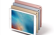 iPad Pro 10.5 ra mắt trong tháng 6
