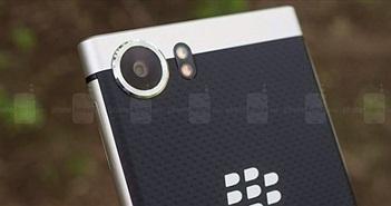 BlackBerry KEY Lite lộ điểm hiệu năng quá thấp