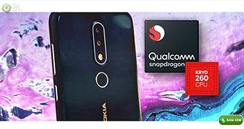 Nokia X6 lộ màn hình tai thỏ cực đẹp, giá từ 5,4 triệu đồng