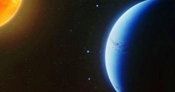 Lần đầu tiên phát hiện hành tinh không có mây gây sốc
