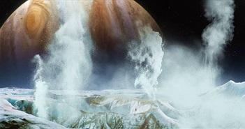 Vệ tinh đã chết của NASA tìm ra những dấu vết cực kỳ quan trọng của sự sống trên Europa