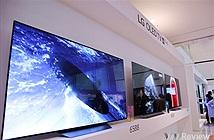 Đón đầu mùa World Cup 2018, LG quyết định đưa về Việt Nam loạt TV mới nhất vừa trình làng tại Hàn Quốc