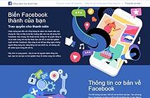 Facebook triển khai Youth Portal để giúp giới trẻ hiểu về dữ liệu và quyền riêng tư của mình