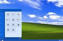 Windows XP sẽ lột xác như thế nào nếu được ra mắt trong năm 2018?