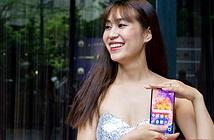 Smartphone 3 camera Huawei P20 Pro giá 19,99 triệu đồng