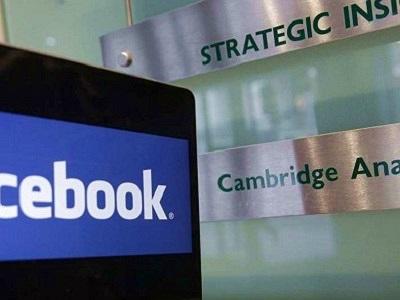 Vụ Cambridge Analytica: 200 ứng dụng trên Facebook bị tạm ngừng để điều tra