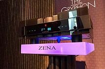 Gryphon Audio bất ngờ tung preamp tham chiếu mới Zena tại Munich Show 2018