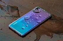 Mở hộp Huawei P20 Pro : màu sắc ấn tượng, 3 camera Leica đẳng cấp